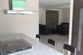 Providencia Luxury barra